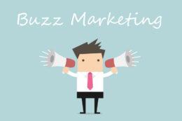 バズマーケティングの成功事例|口コミを起こすためのポイント