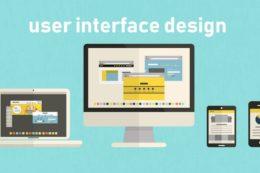 ユーザーインターフェース(UI)デザインの原則とトレンド